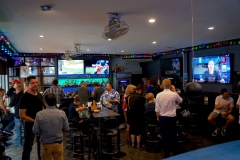 Sport Corner Bar