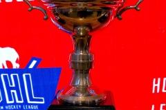 Pro Shop Best Goalie Trophy