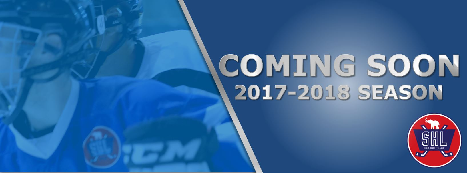 Coming Soon 2017-2018 Season