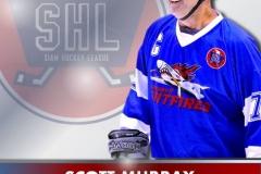 Scott Murray Vice President