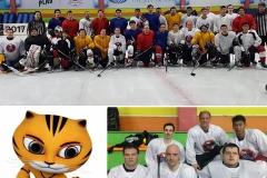Thai National Team vs SHL